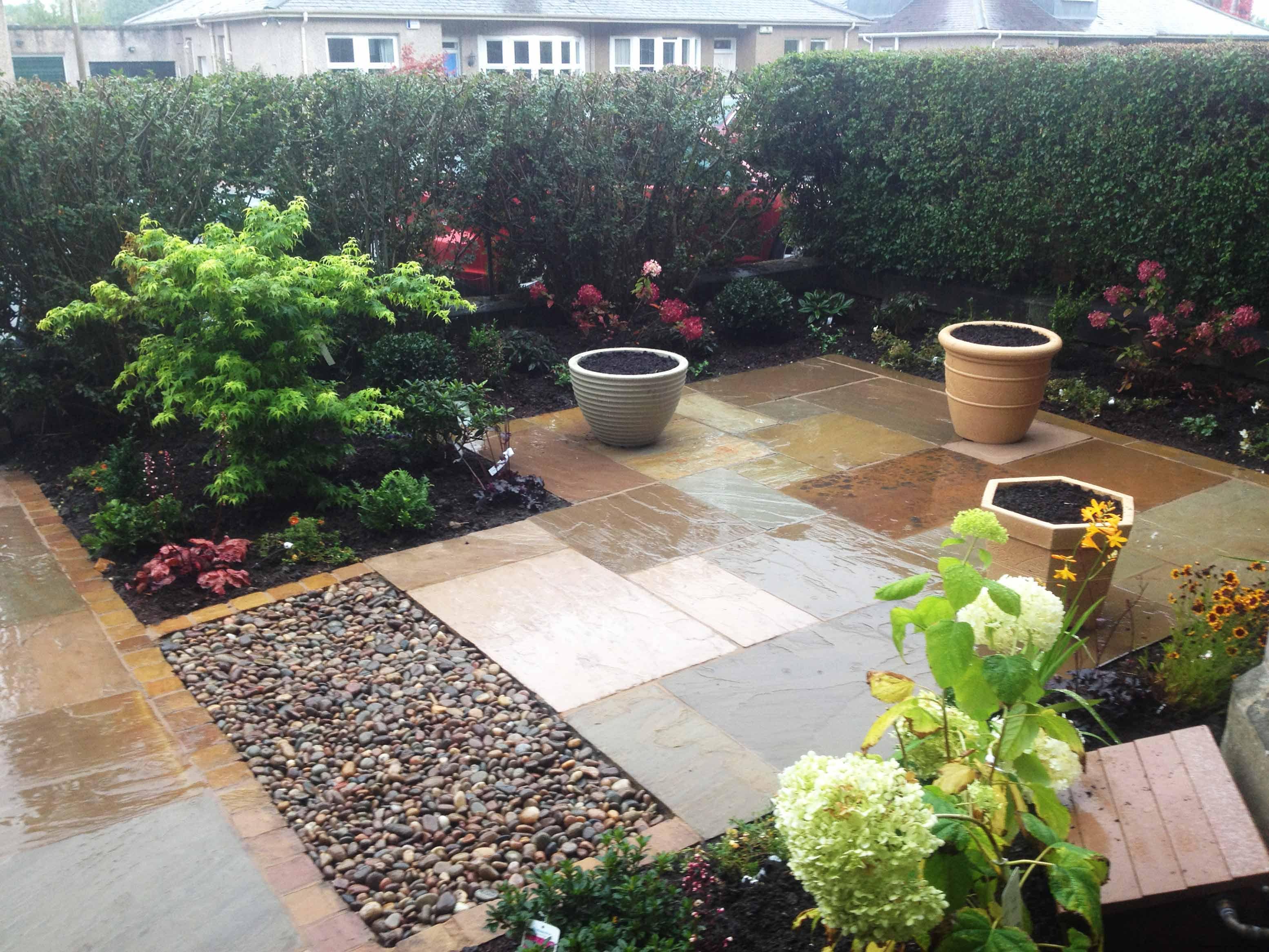 project7 title | Motif Garden Design
